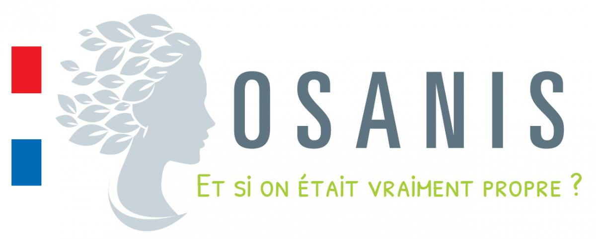 La mousse désinfectante mains OSANIS presentee au SINAL